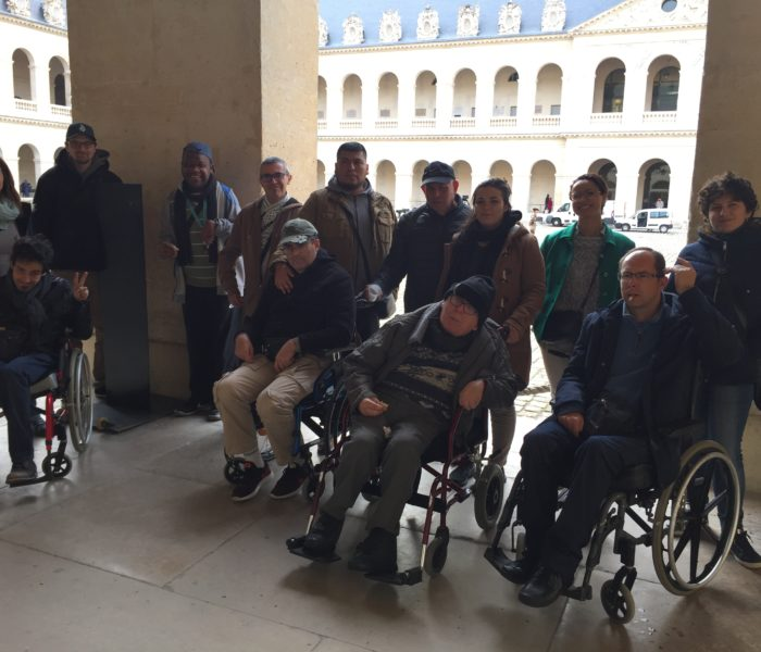 Jeudi 14 Novembre 2019 : Musée de l'Armée